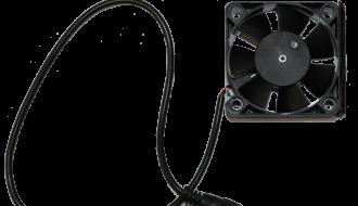 Air circulation fan (Maximus 3.0)