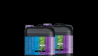 Atami B'cuzz Hydro Nutrition A&B (Maat: 10L)