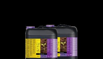 Atami B'cuzz Soil Nutrition A&B (Maat: 10L)