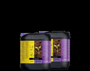 Atami B'cuzz Soil Nutrition A&B (Maat: 5L)