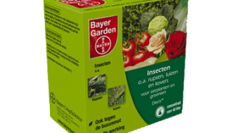 Bayer Decis Concentraat 20 ML