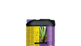 B'cuzz 1-Component Nutrition (Maat: 5L)