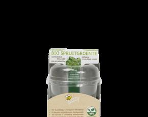 Buzzy® Bio Spruitgroente Kweekset Taugé (Skal 14725)