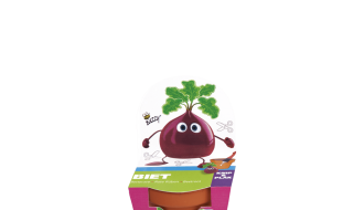 Buzzy® Kids Grow Kit Biet (12)