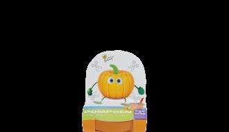 Buzzy® Kids Grow Kit Pompoen (12)