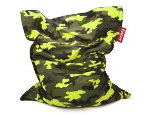 Fatboy Honden Zitzak.Fatboy Camouflage Zitzak Camouflage Groen