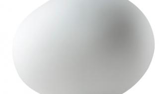 Foscarini Gregg tafellamp -Grande