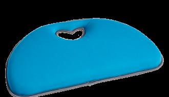 Gardman Knielkussen (Kleur: Blauw)