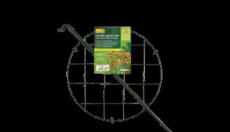 Gardman Plantensteun Garden Grow Set (Maat: Medium)