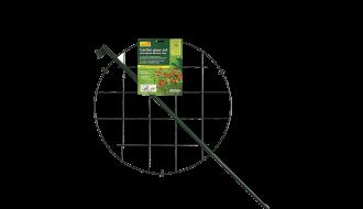 Gardman Plantensteun Garden Grow Set (Maat: Small)
