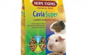 Hopefarms Cavia Super Trio 15 kg