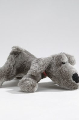 PLUSH TOY HOND