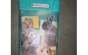 Versele Laga Gemengd Hamster/Caviavoer 20 kg