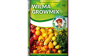 Wilma Growmix (Maat: 50L)