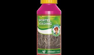 Wilma Wortelvoeding (Maat: 250ML)