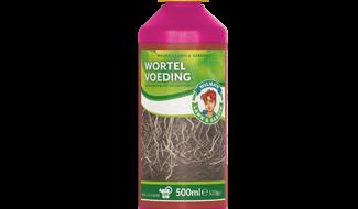 Wilma Wortelvoeding (Maat: 500ML)