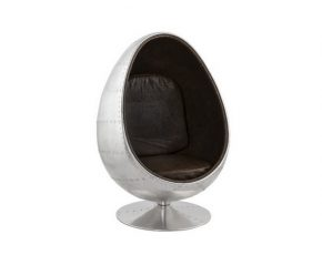 zooff designs arnhem egg fauteuil. Black Bedroom Furniture Sets. Home Design Ideas