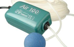 Air Indoor luchtpomp serie - Air Indoor 1000