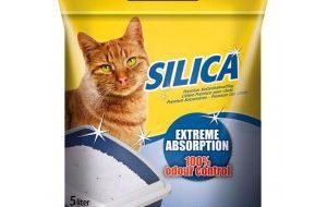 Cordi Silica Kattengrit 5 liter