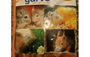 Garvo alfamix eekhoornvoer 3 kg