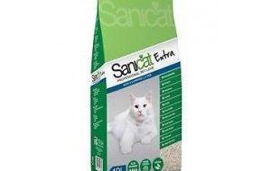 Sanicat Extra Kattengrit (Voorheen Kittyfriend Extra) 10 liter