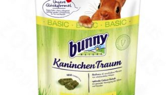Bunny Konijn Droom Basis - 1