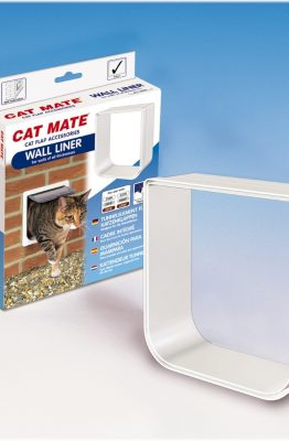 Catmate tunnel tbv 234-235 165x17