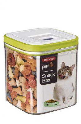 Curver snackbox kat 1