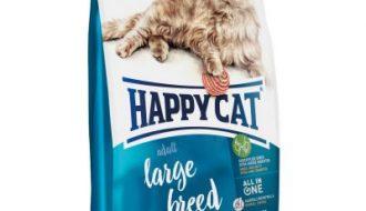 Happy Cat Adult Large Breed Kattenvoer - 1