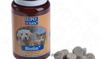 Luposan Biotine - ca. 130 Tabletten