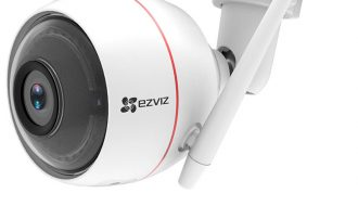 Ezviz Husky Air Outdoor IP Camera