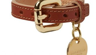 Dogatella Dogatella Klassieke Armband bruin