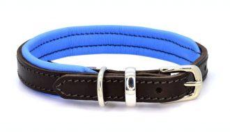 Dogs and Horses Dogs & Horses Lederen Halsband