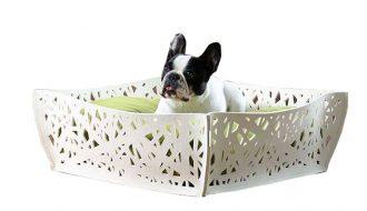 Pet Interiors Pet-Interiors Bowl Nido Hondenmand