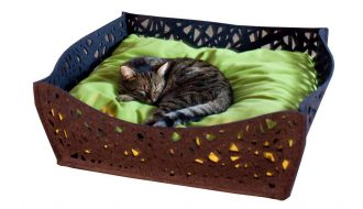 Pet Interiors Pet-Interiors Bowl Nido Kattenmand