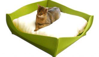 Pet Interiors Pet-Interiors Bowl Vilt Kattenmand