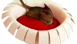 Pet Interiors Pet-Interiors Crown Kattenmand