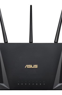 ASUS RT-AC85P Dual-Band Gaming Router