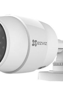 EZVIZ C3C 720p HD Outdoor WiFi Camera