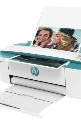 HP Deskjet 3762 All-in-One - multifunctionele printer (kleur)
