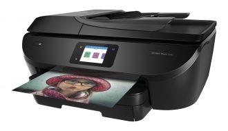 HP Envy Photo 7830 All-in-One - multifunctionele printer (kleur)