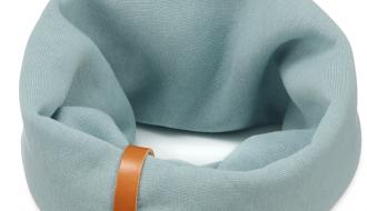 Labbvenn Labbvenn nekwarmer Inko turquoise