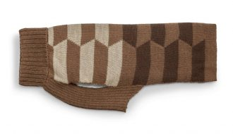 MiaCara MiaCara Lorenzo Hondensweater bruin