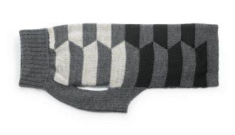 MiaCara MiaCara Lorenzo Hondensweater grijs