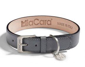 MiaCara MiaCara Torino Halsband slate